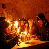 Setkání přátel 18. století - 1.- 6. červenec 2011, Terezín